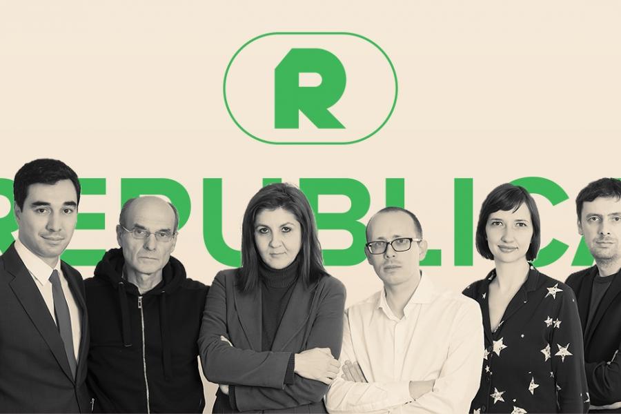 Republica.ro