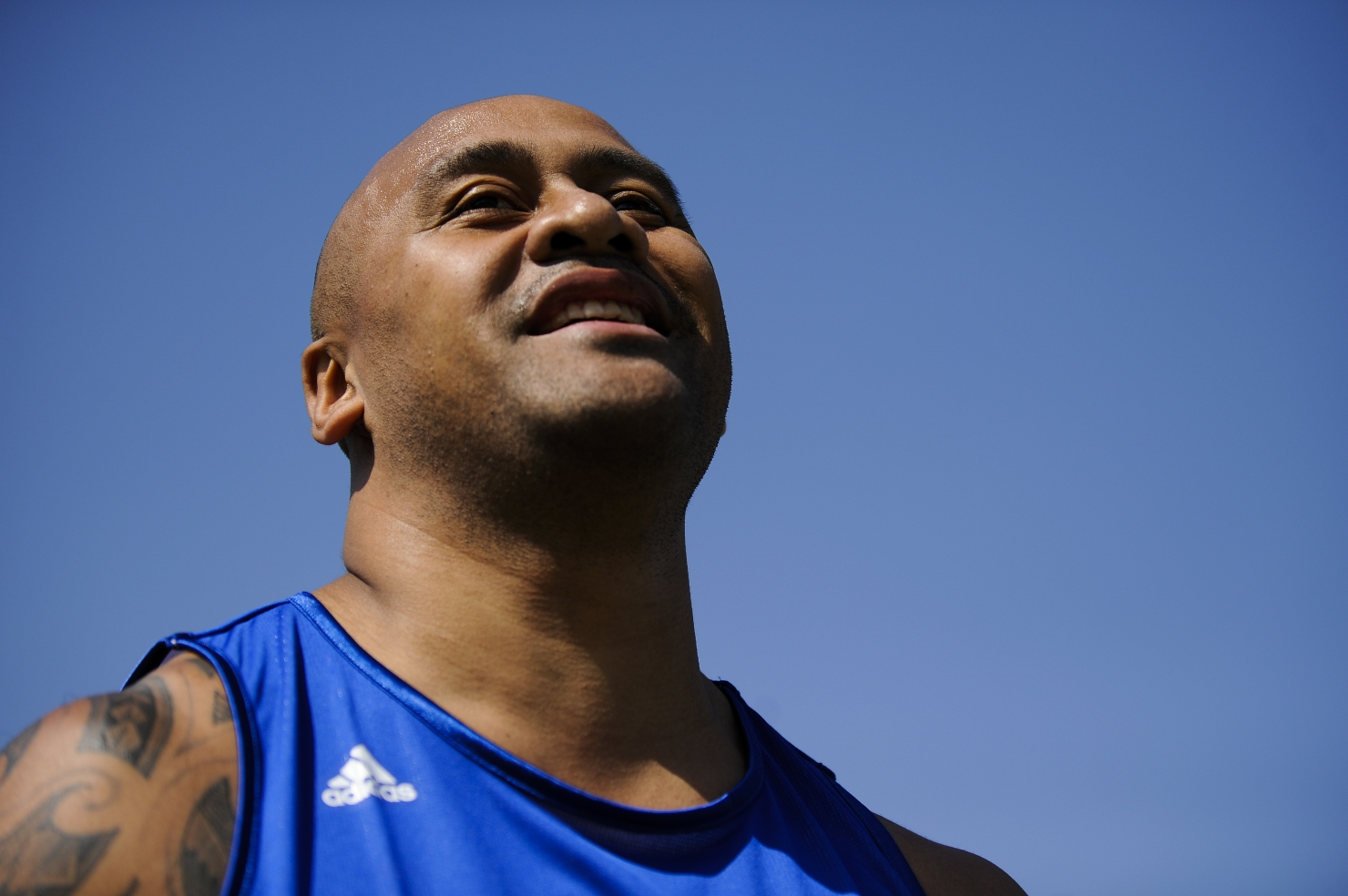Jonah Lomu, omul care a schimbat definitiv și ireversibil rugby-ul