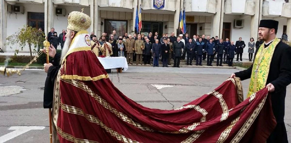 Ziua națională a României, sărbătorită la Constanța