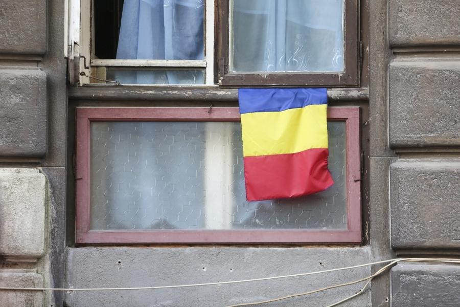 Steag național
