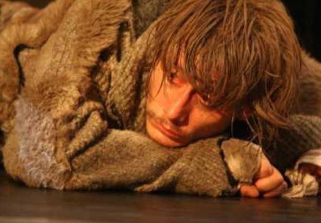 """Marius Manole, în """"Inimă de câine"""""""
