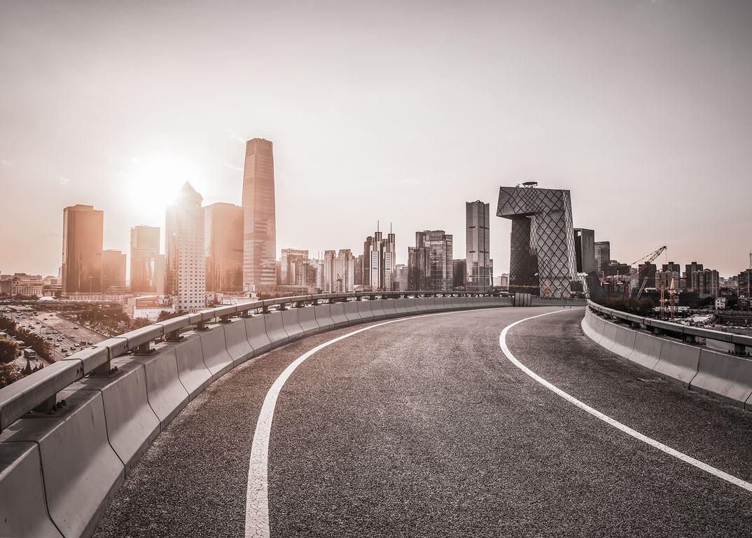 Autostrăzi în Beijing