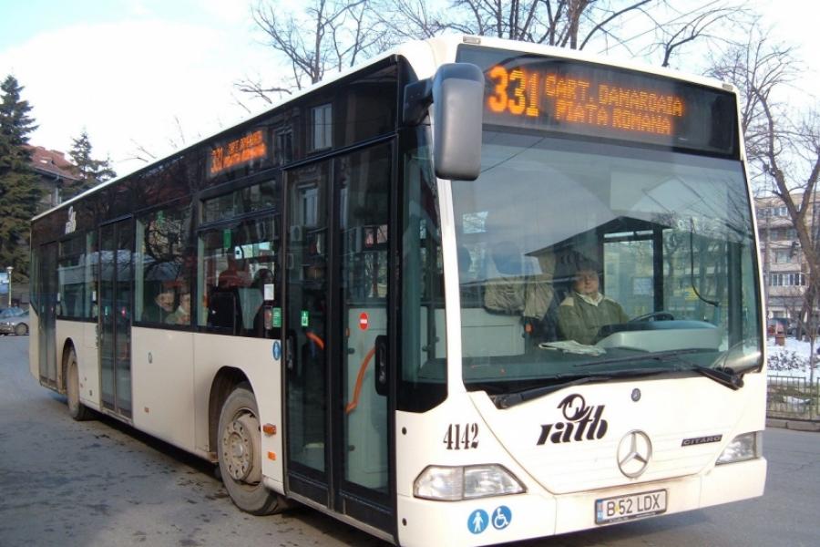 Autobuzul 331