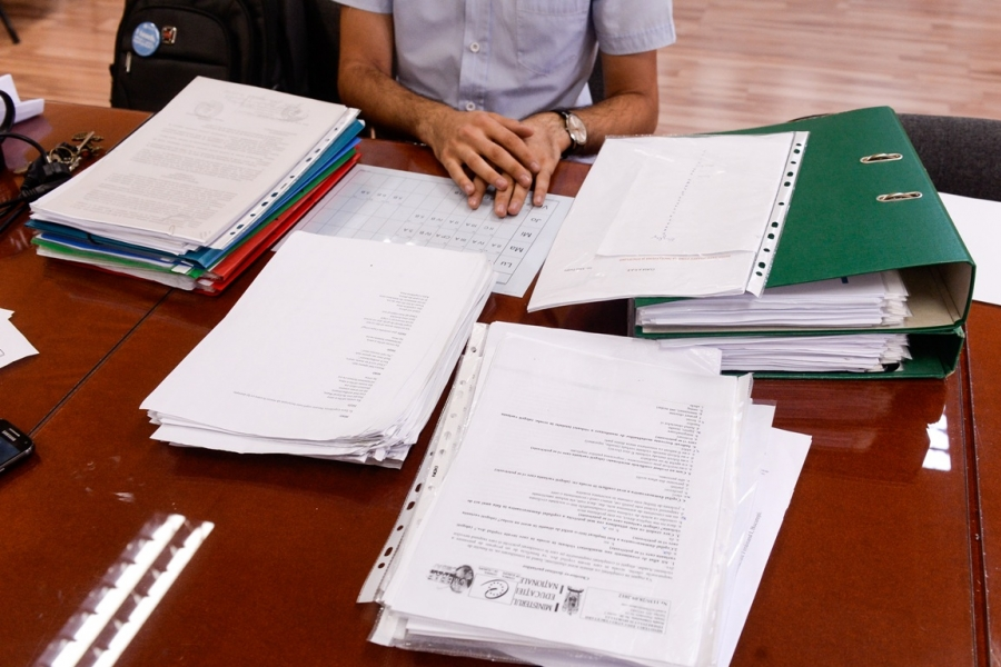 Sursele de stres ale profesorului român