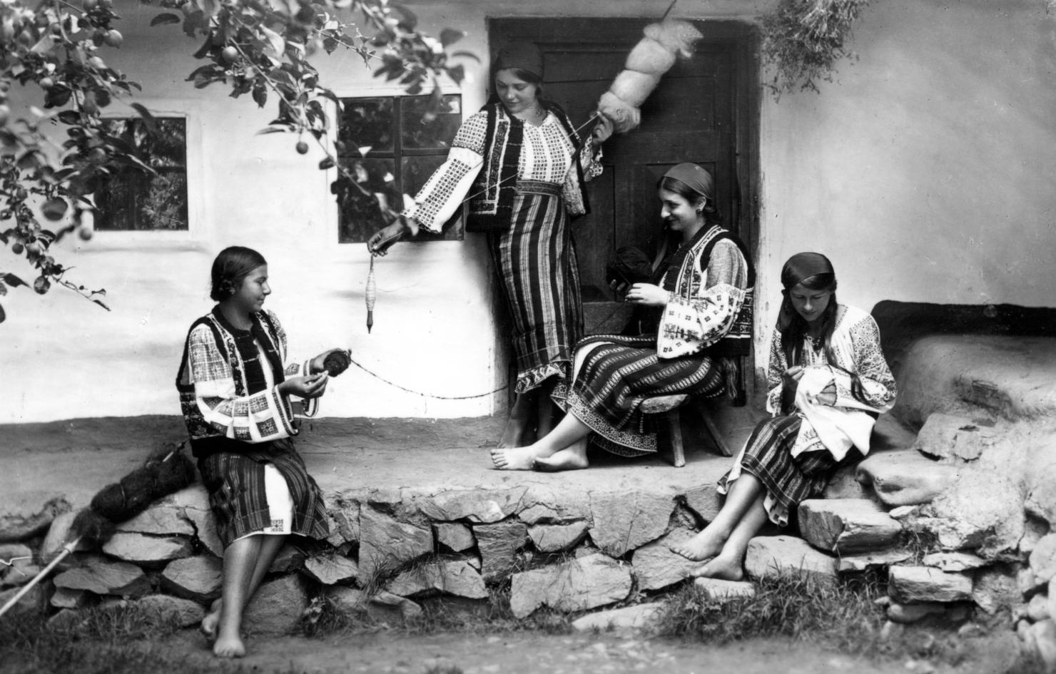 rural - 1936