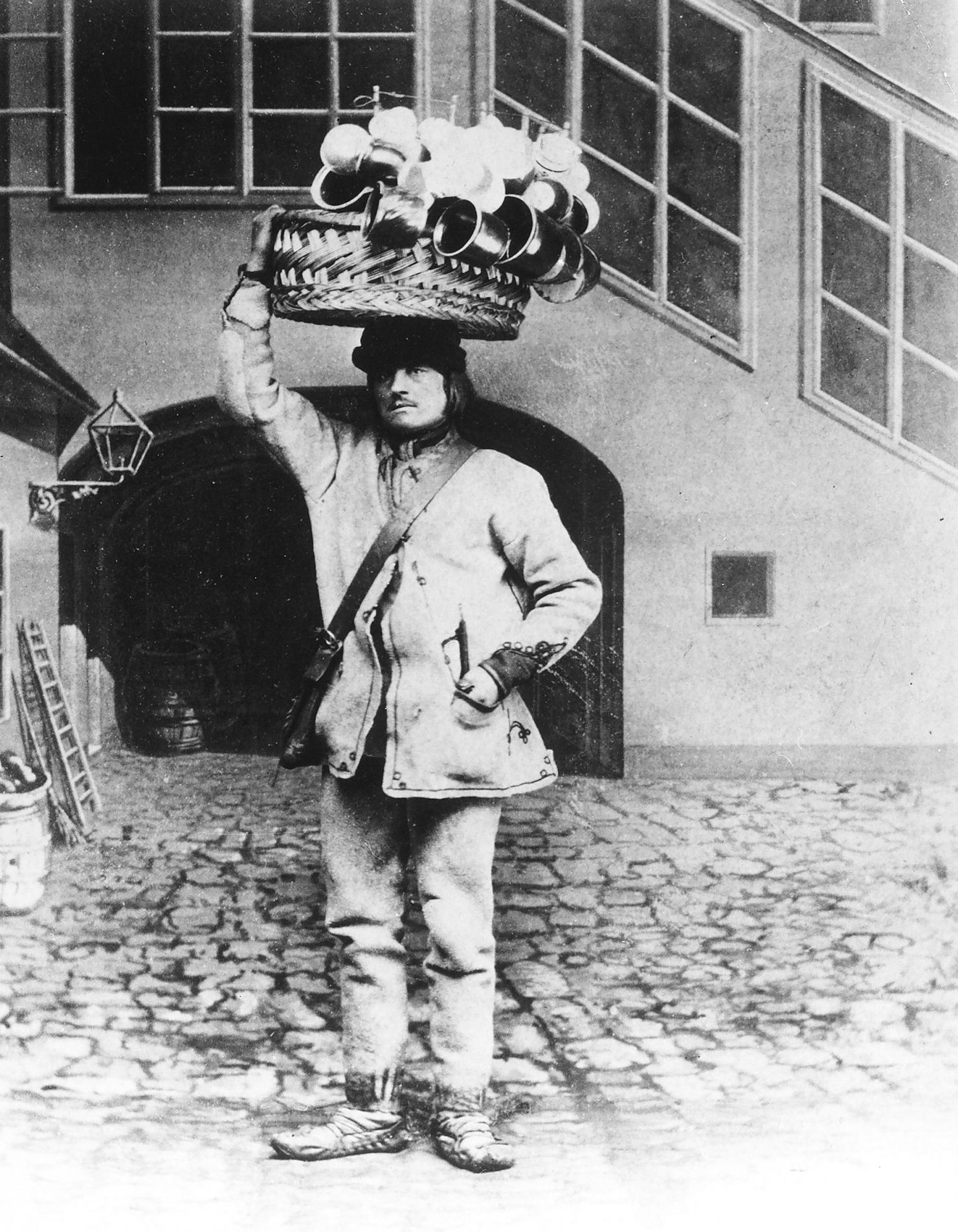 Satean în 1875