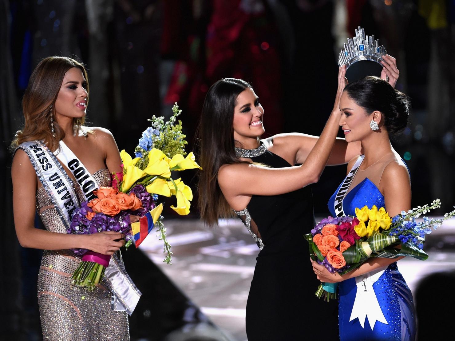 Miss Filipine