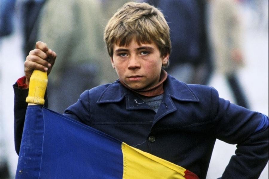 Imaginea Revoluției române
