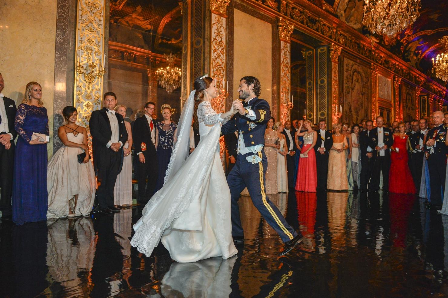Prințul Carl Filip al Suediei
