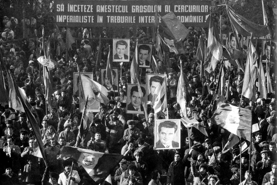 Revoluția 1989