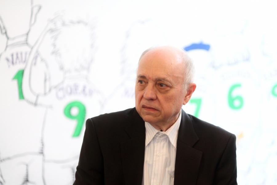Grigore Arsene