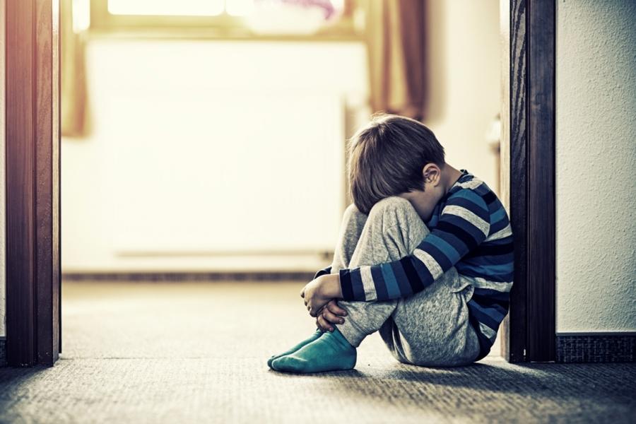 Pedepsirea copiilor