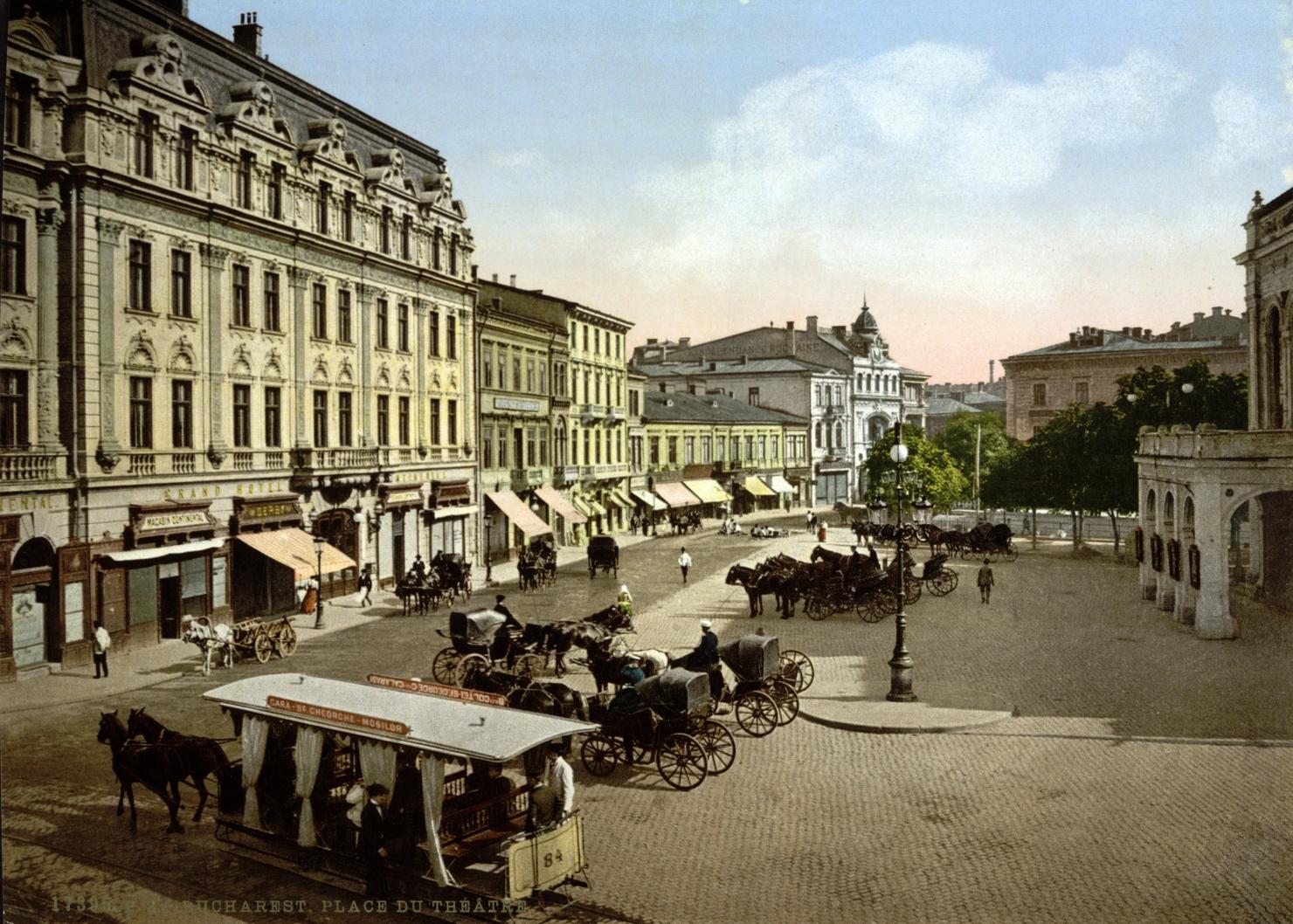 București, 1895