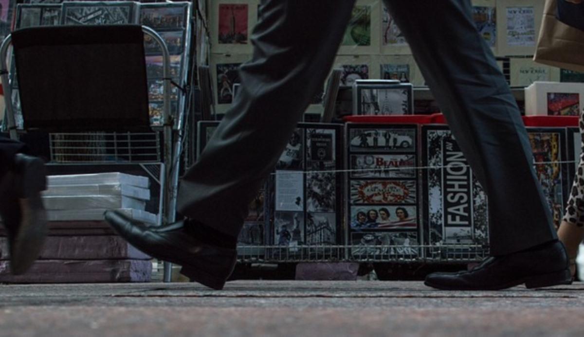 oameni pe strada - Guliver