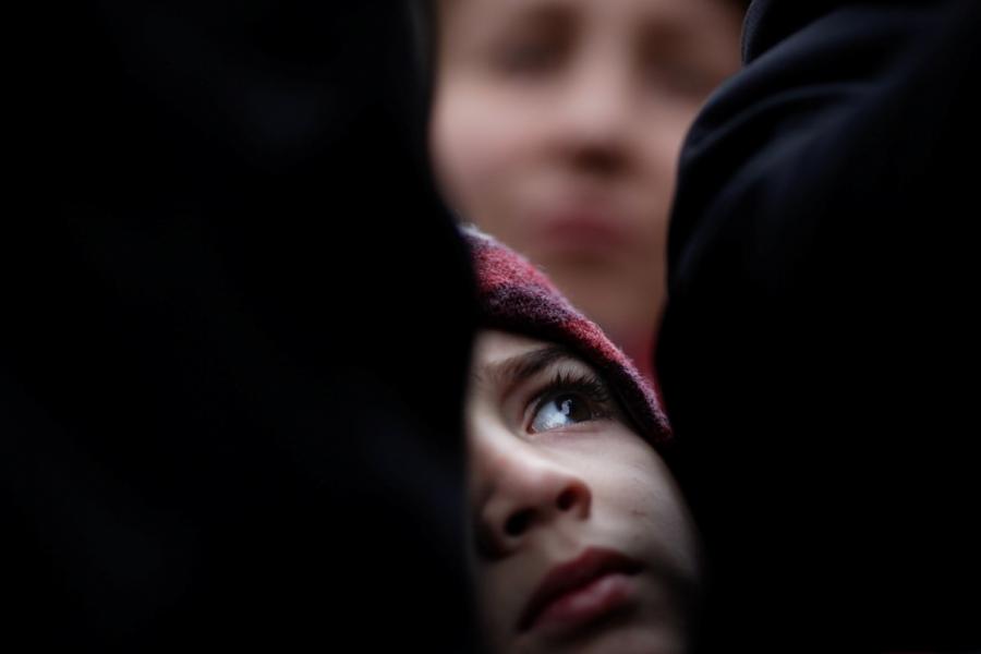 Protecția Copilului în Norvegia