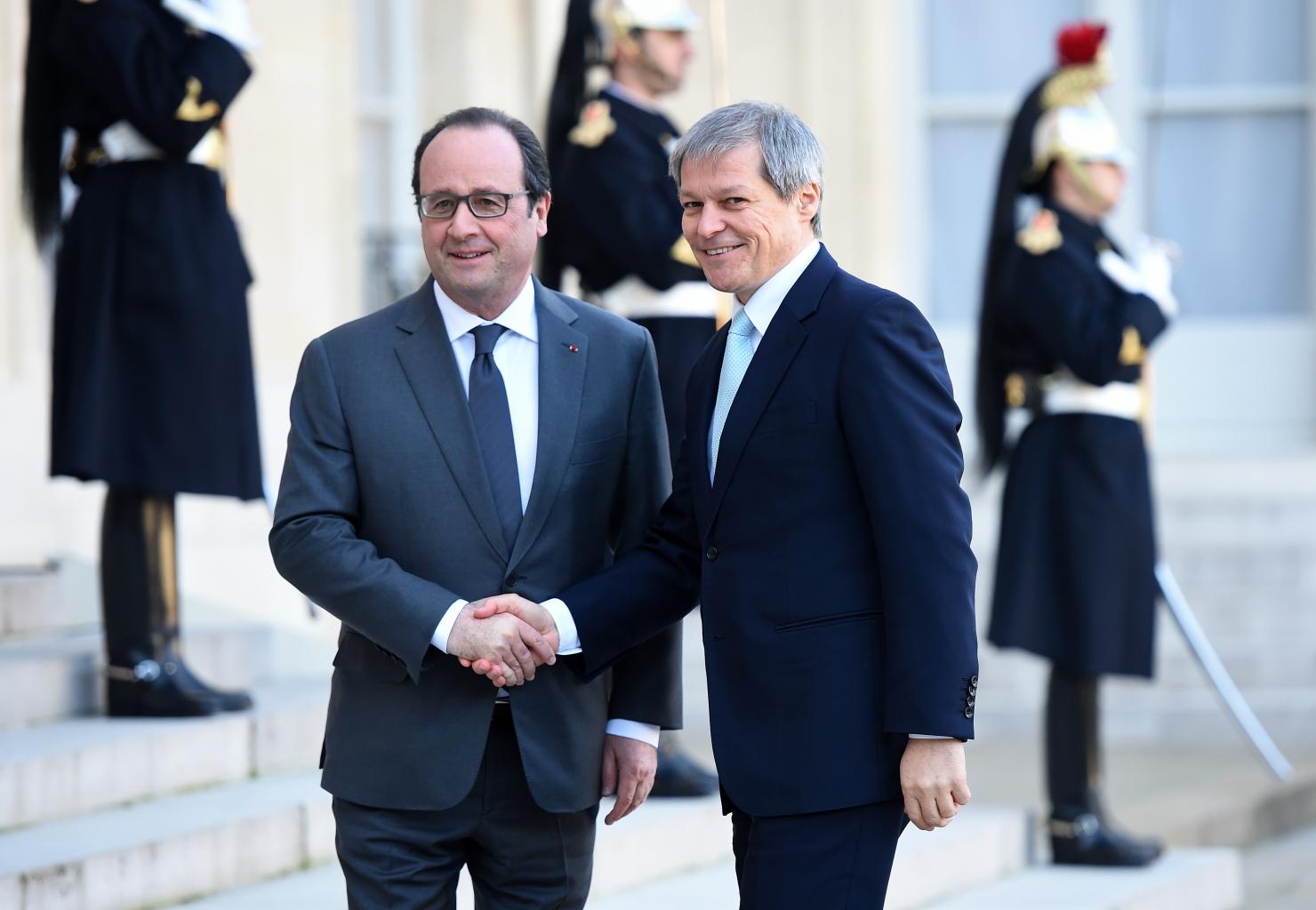 Invitat de Hollande