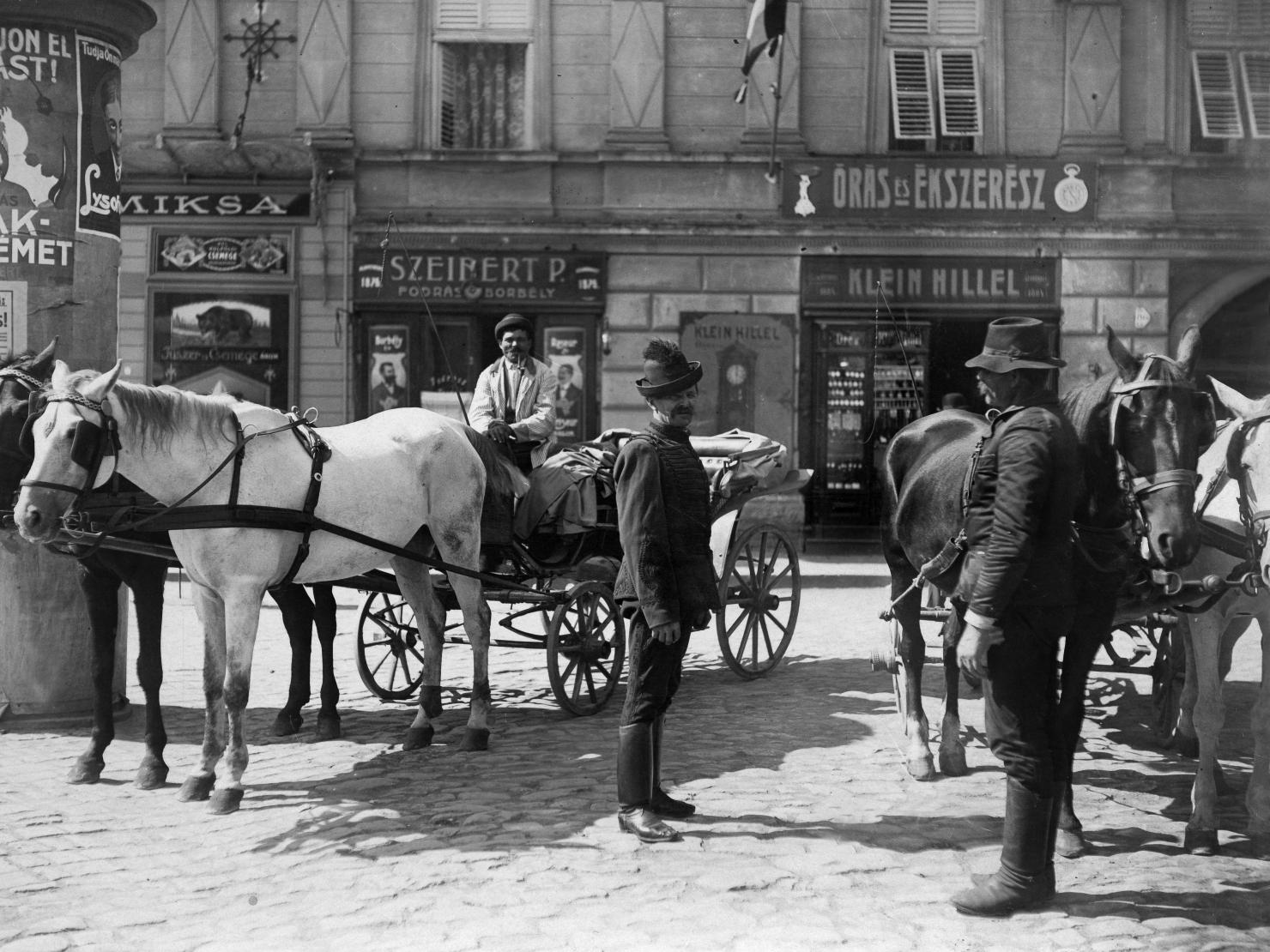Timișoara 1910