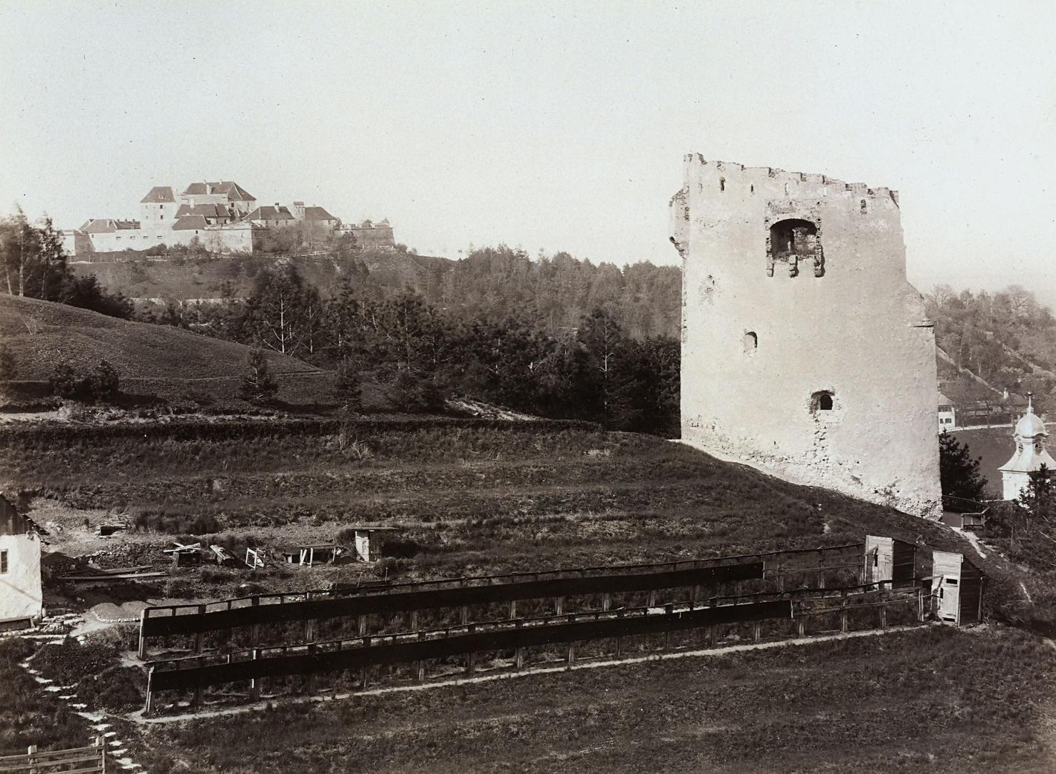 Brașov, 1880