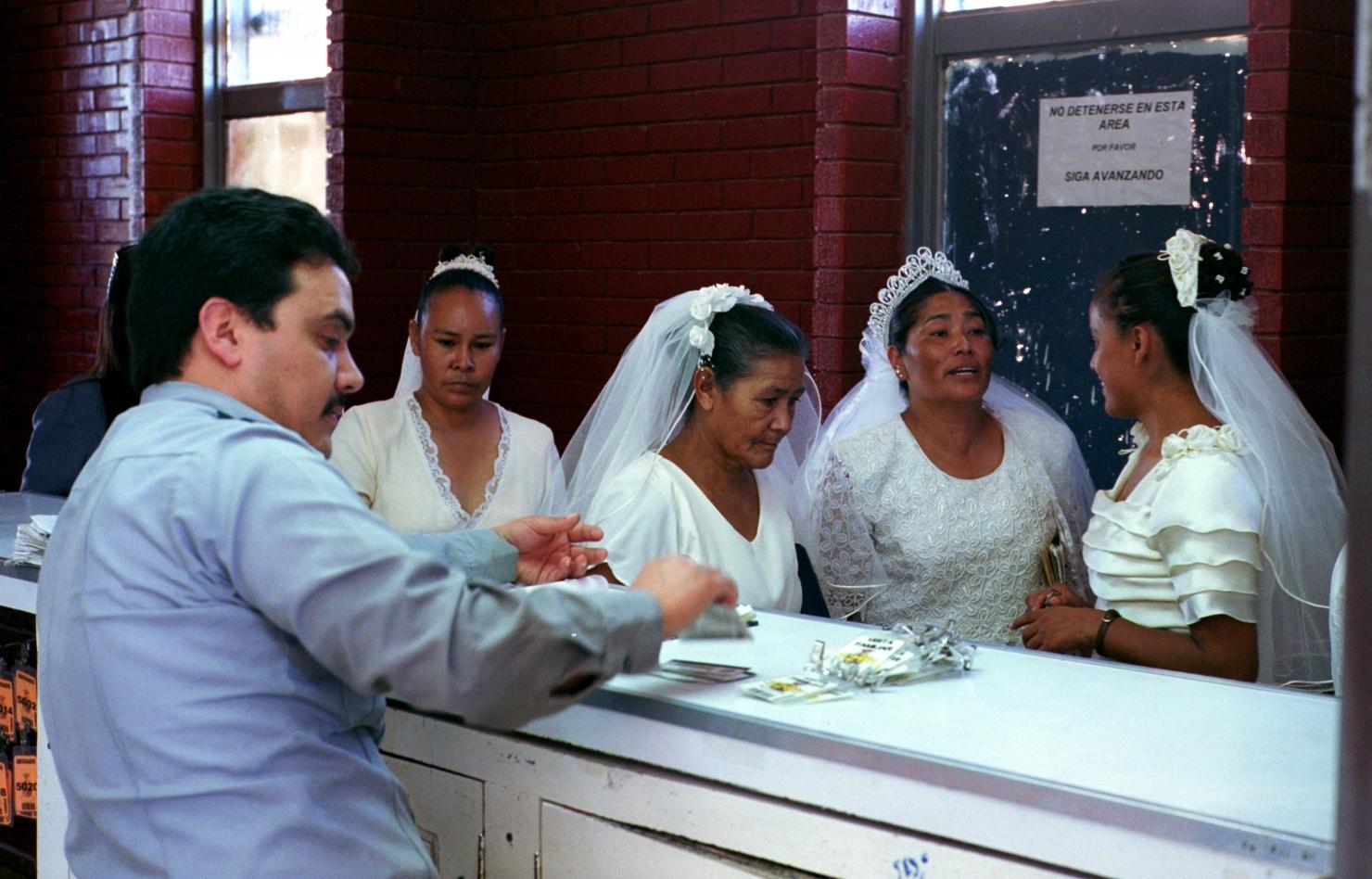 Nuntă Mexic 2