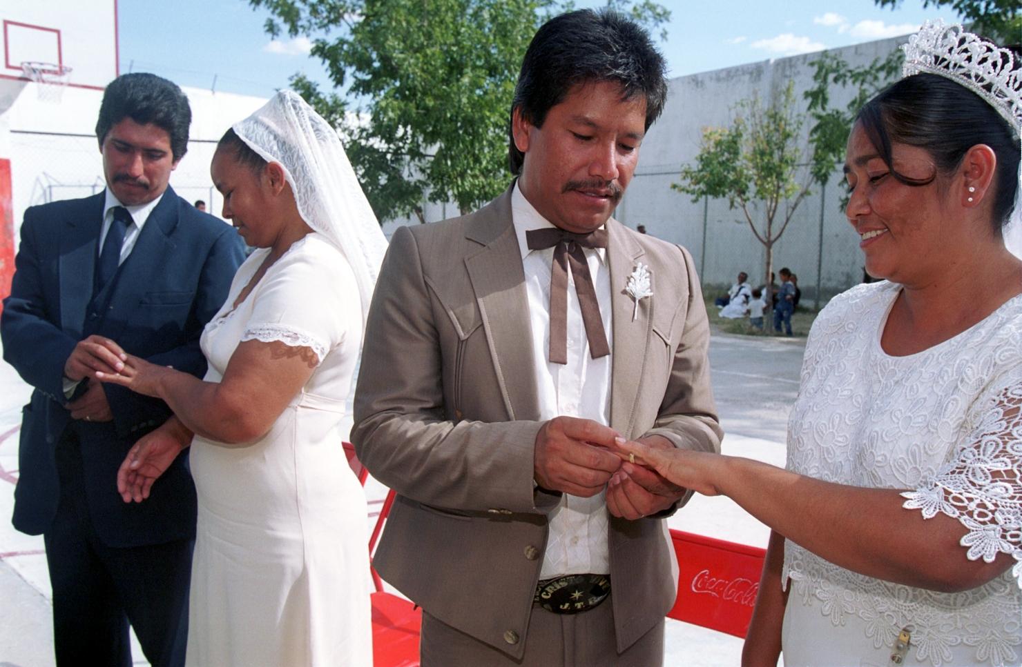 Nuntă Mexic 7