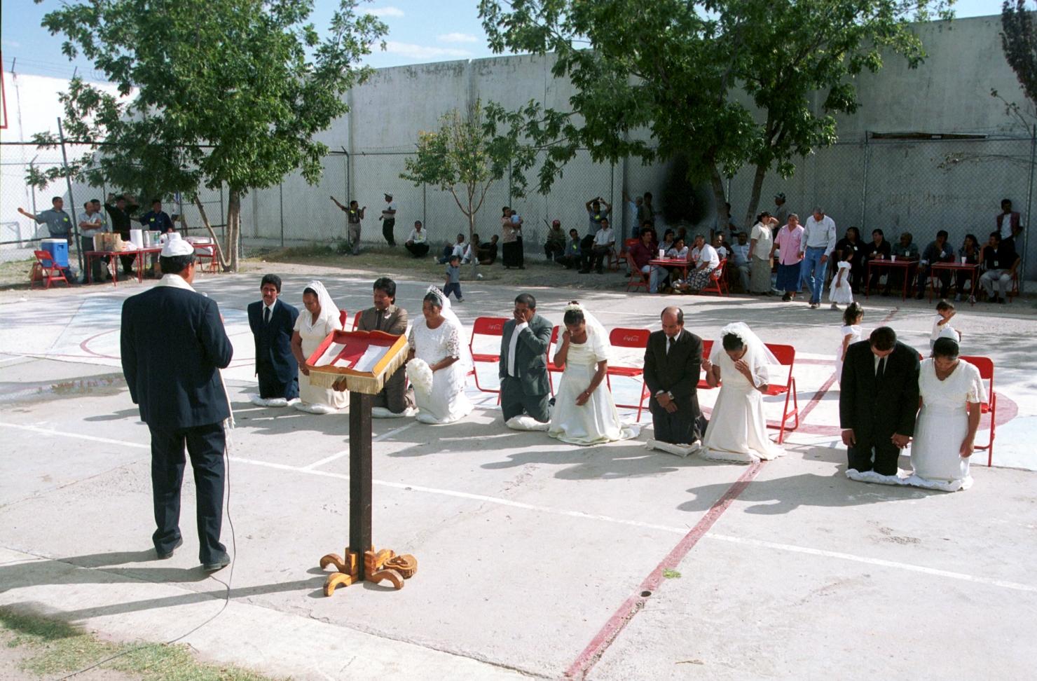 Nuntă Mexic 6