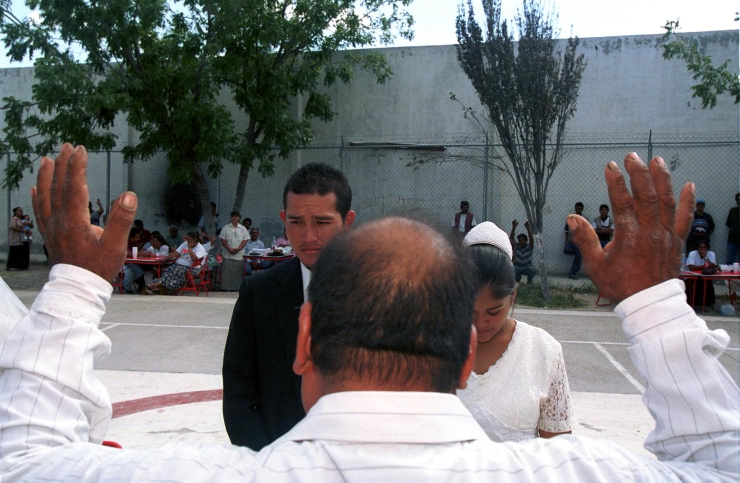 Nuntă în Mexic 10