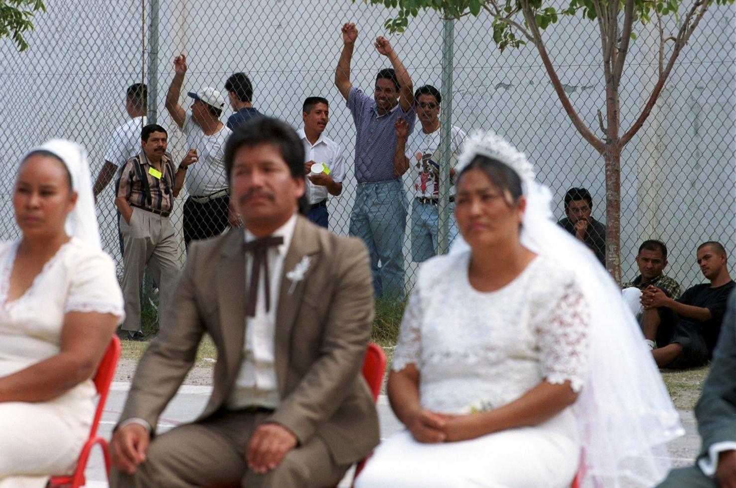 Nuntă Mexic 9