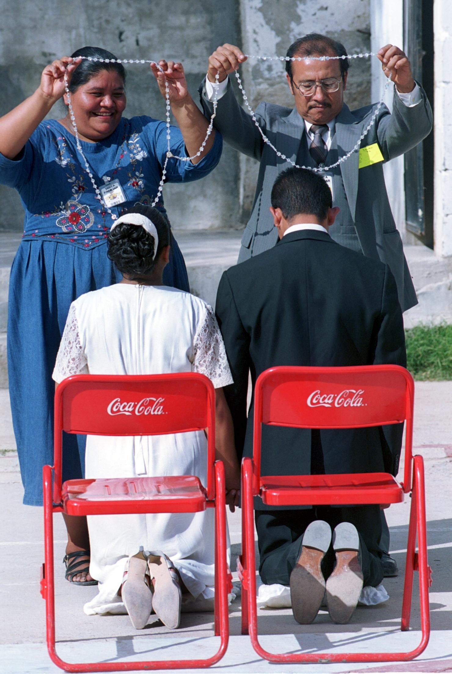 Nuntă Mexic 4