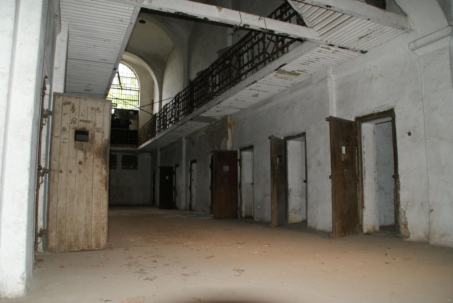 Închisoarea de la Râmnicu Sărat