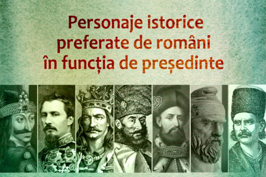 Personaje istorice