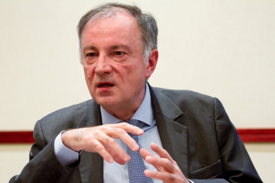 Philippe Lhotte, BRD