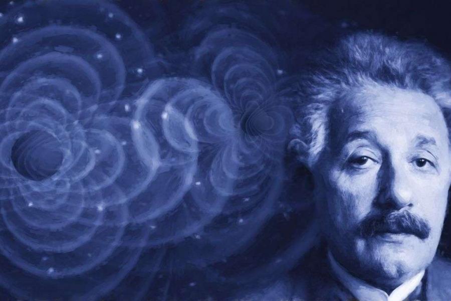Unde gravitaționale