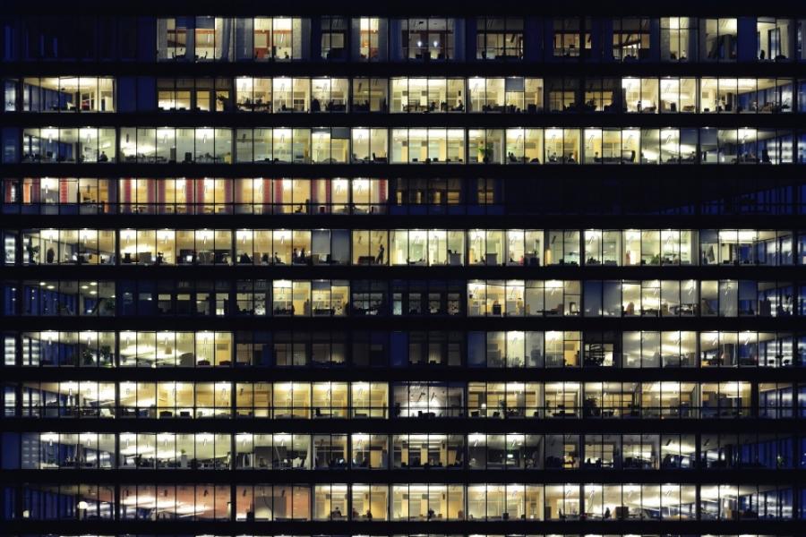 Birouri corporatiști