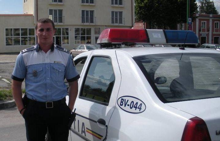 Polițistul Godină
