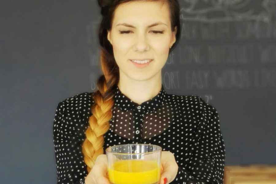 Soup Loop - Olivia Zahalca
