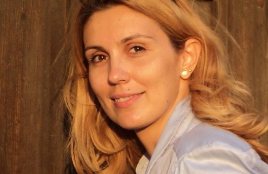 Paula Rusu