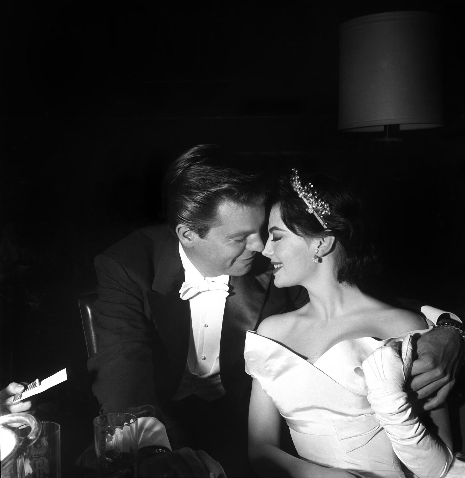 Natalie Wood și Robert Wagner