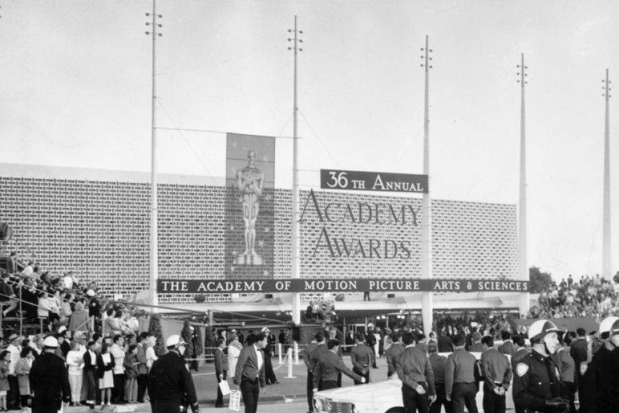 IstorIa premiilor Oscar