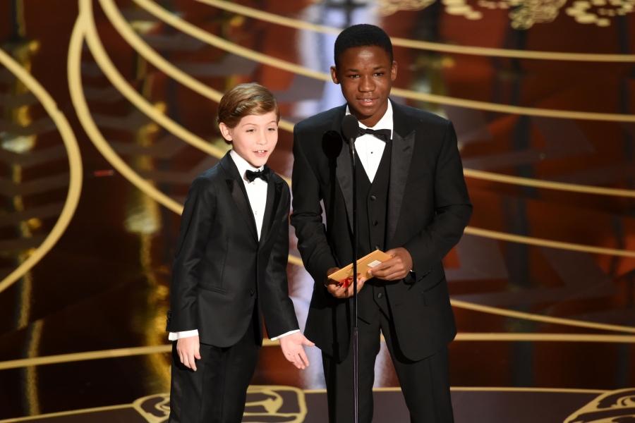 Copii la Oscar 2016