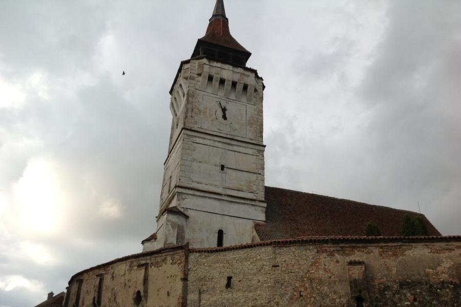 Biserica Rotbav
