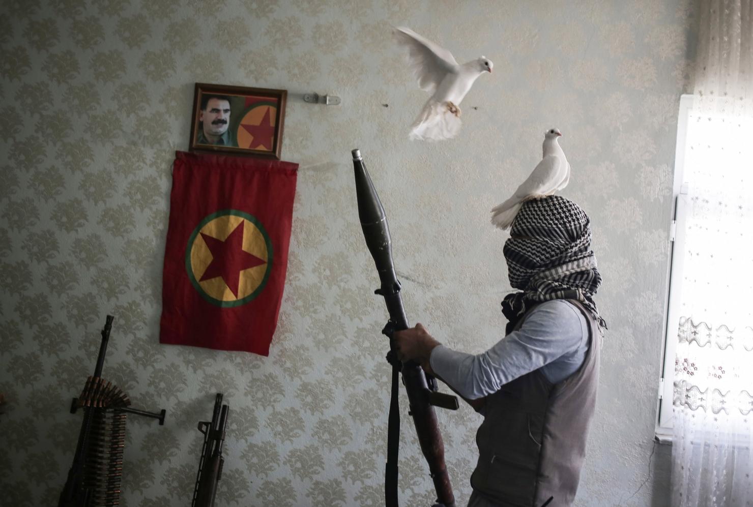 Simbolul păcii