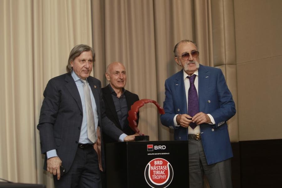 BRD Năstase Țiriac Trophy
