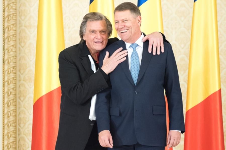 Iohannis și Piersic