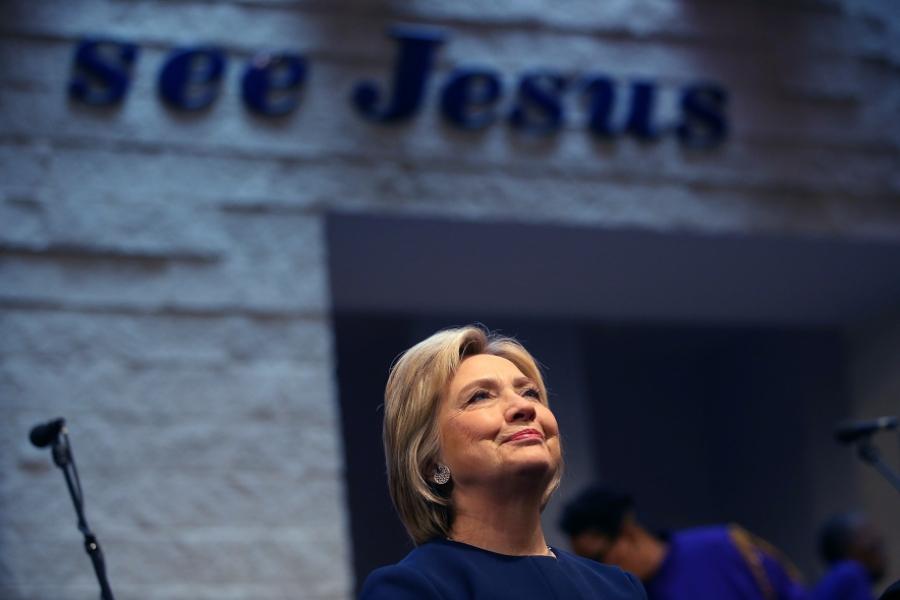 Hillary Clinton a câștigat Ohio