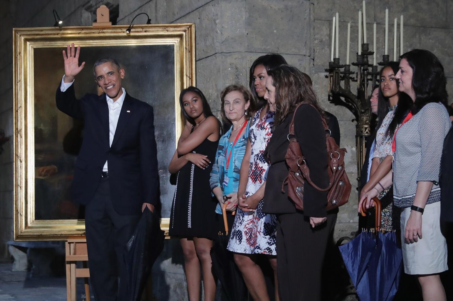 La muzeu, în Havana