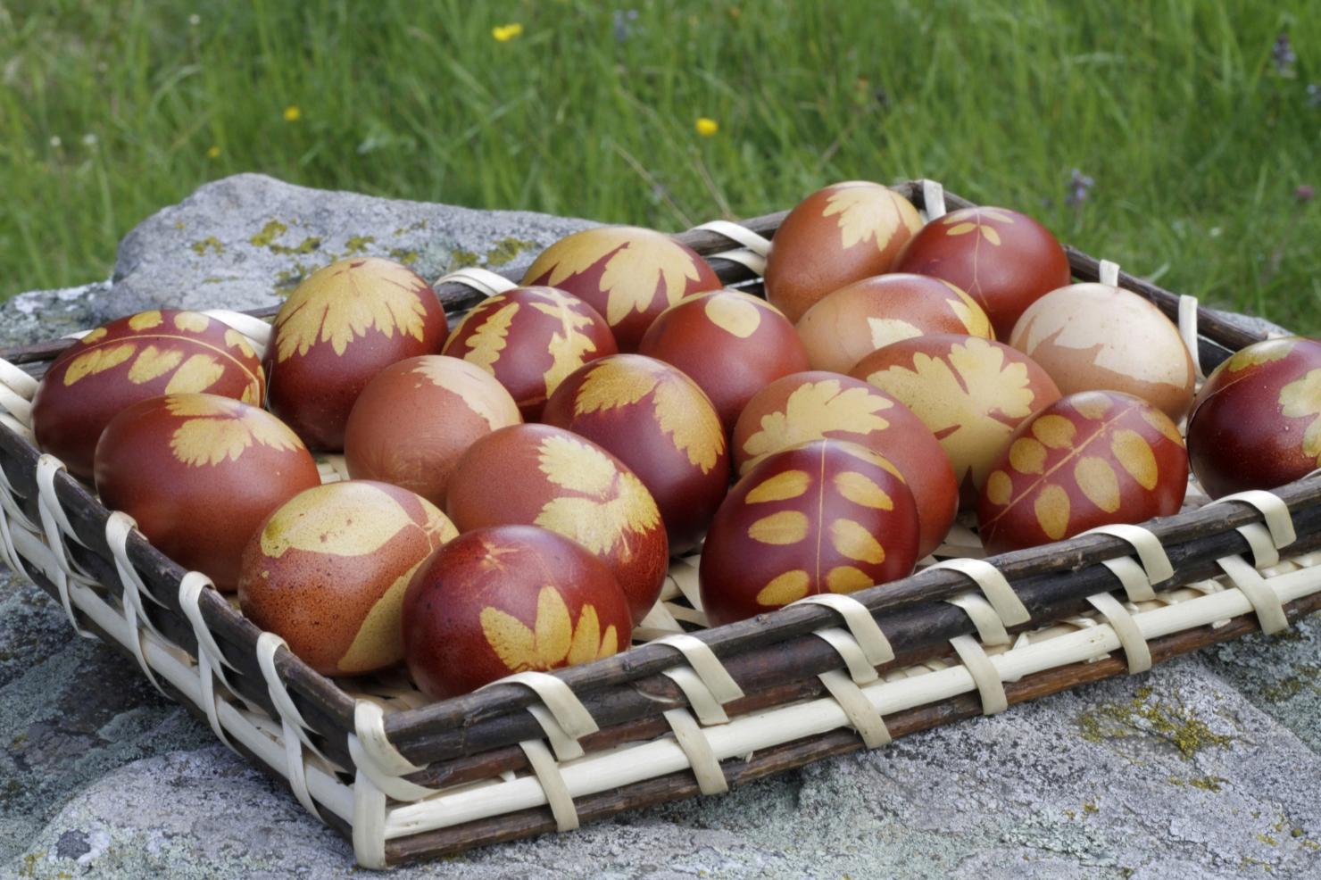 Paște catolic România