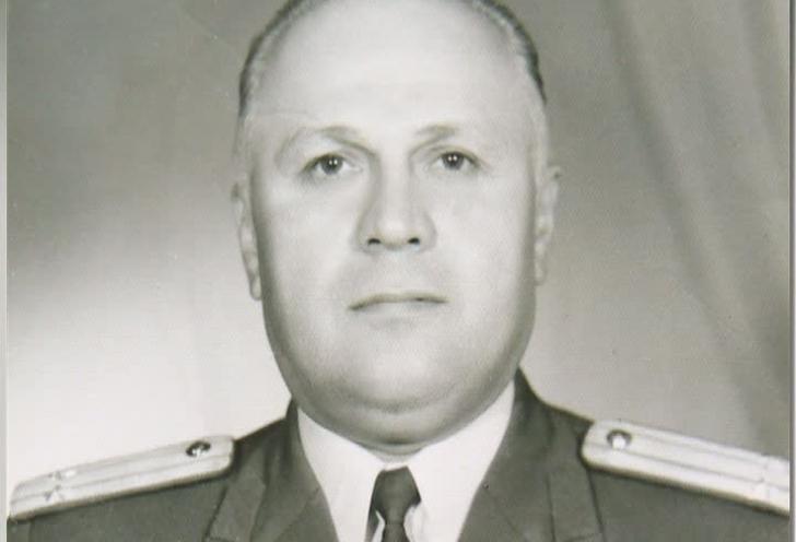 Ioan Ficior