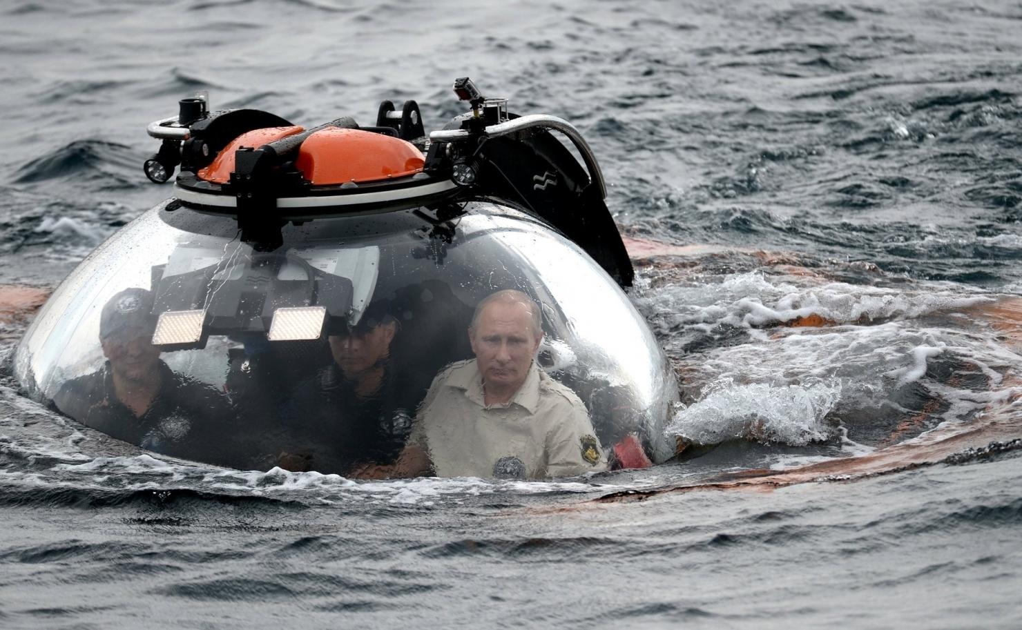 Scufundări în Marea Neagră