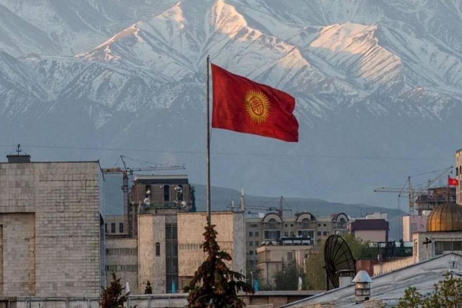 Kîrgîzstan