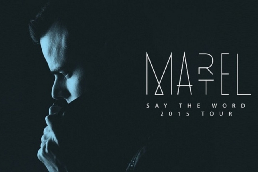 Marc Martel – Impersonator